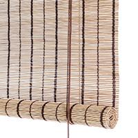 Brun stribet bambus <br>(88294-CAR)