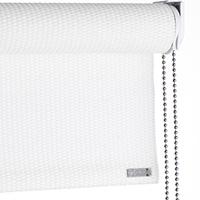 Hvidt heldækkende papir <br>(20902-WHT-CHAIN)