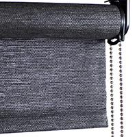 Mørk grå papir <br>(30923-CHAIN)